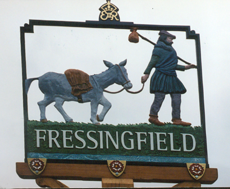 Fressingfield PC